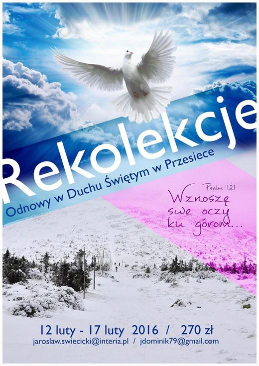 rekolekcje odnowa-zima 2017